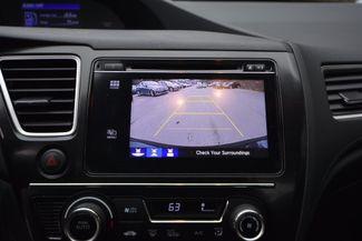 2015 Honda Civic EX-L Naugatuck, Connecticut 15