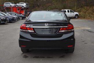 2015 Honda Civic EX-L Naugatuck, Connecticut 3