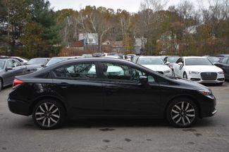 2015 Honda Civic EX-L Naugatuck, Connecticut 5