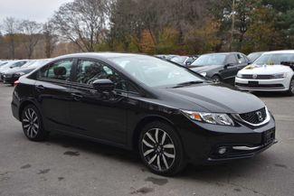 2015 Honda Civic EX-L Naugatuck, Connecticut 6