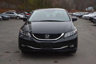 2015 Honda Civic EX-L Naugatuck, Connecticut 7