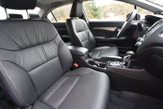 2015 Honda Civic EX-L Naugatuck, Connecticut 8