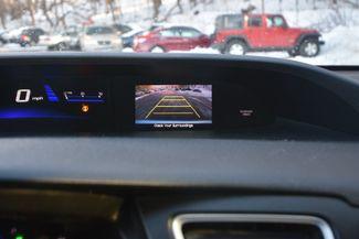 2015 Honda Civic LX Naugatuck, Connecticut 10
