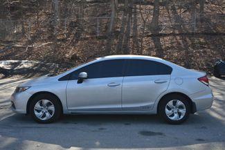 2015 Honda Civic LX Naugatuck, Connecticut 1