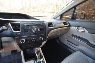 2015 Honda Civic LX Naugatuck, Connecticut 16