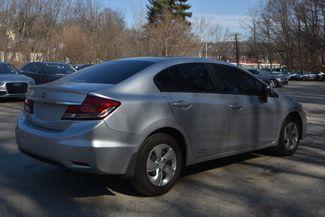 2015 Honda Civic LX Naugatuck, Connecticut 4