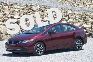 2015 Honda Civic EX Naugatuck, Connecticut