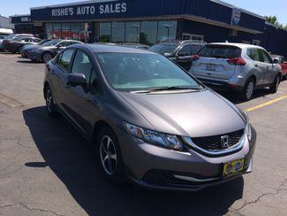 2015 Honda Civic SE | Rishe's Import Center in Ogdensburg,Potsdam,Canton,Massena,Watertown,  New York