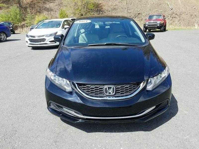 2015 Honda Civic LX | Pine Grove, PA | Pine Grove Auto Sales in Pine Grove, PA