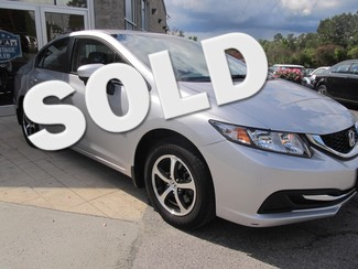 2015 Honda Civic SE Raleigh, NC
