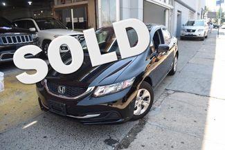 2015 Honda Civic LX Richmond Hill, New York
