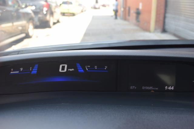 2015 Honda Civic LX Richmond Hill, New York 11