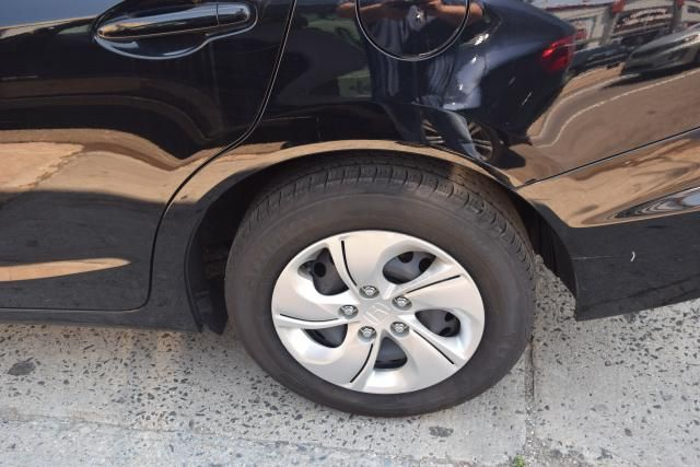 2015 Honda Civic LX Richmond Hill, New York 5