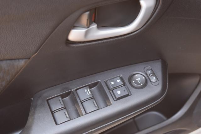 2015 Honda Civic LX Richmond Hill, New York 9