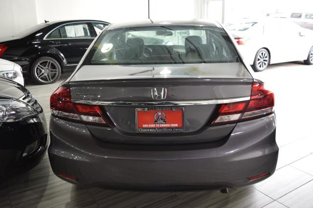 2015 Honda Civic LX Richmond Hill, New York 6