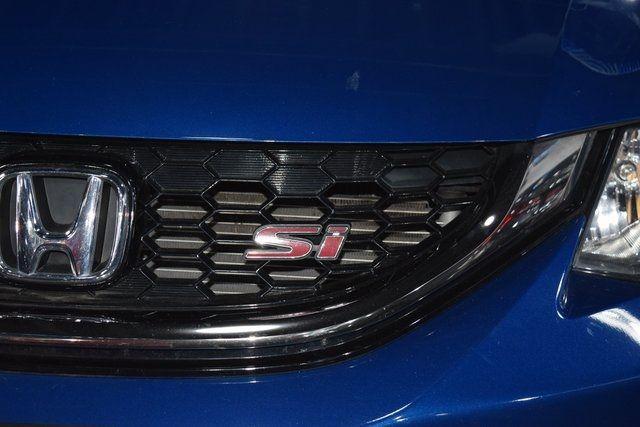 2015 Honda Civic Si Richmond Hill, New York 2