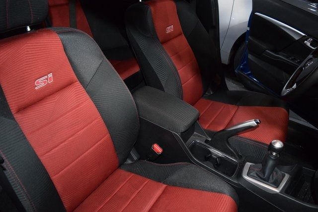 2015 Honda Civic Si Richmond Hill, New York 23