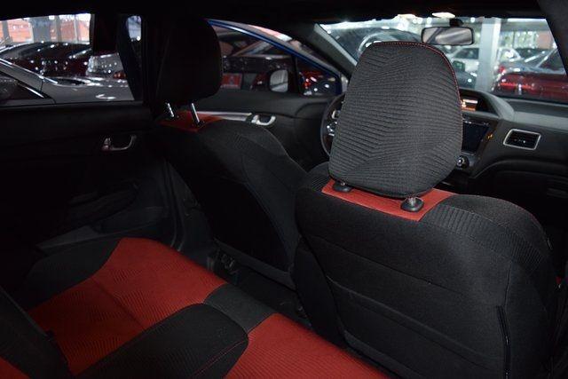 2015 Honda Civic Si Richmond Hill, New York 25
