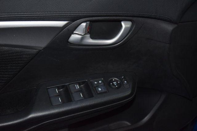 2015 Honda Civic Si Richmond Hill, New York 28