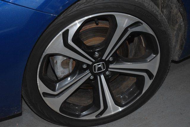 2015 Honda Civic Si Richmond Hill, New York 4