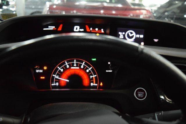 2015 Honda Civic Si Richmond Hill, New York 41