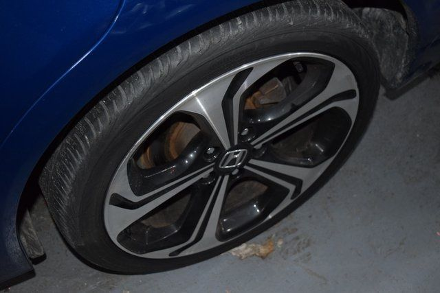 2015 Honda Civic Si Richmond Hill, New York 5