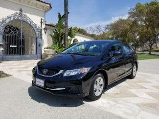 2015 Honda Civic LX | San Diego, CA | Cali Motors USA in San Diego CA