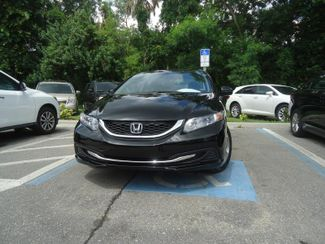 2015 Honda Civic LX SEFFNER, Florida 5