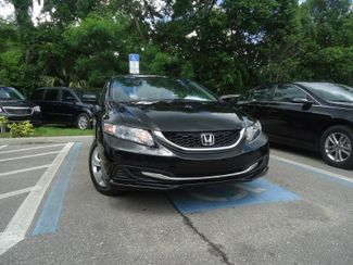 2015 Honda Civic LX SEFFNER, Florida 7
