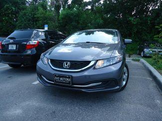 2015 Honda Civic LX SEFFNER, Florida 5