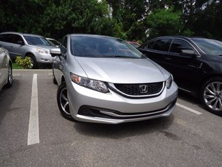 2015 Honda Civic SE SEFFNER, Florida 2