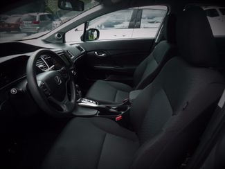 2015 Honda Civic SE SEFFNER, Florida 7