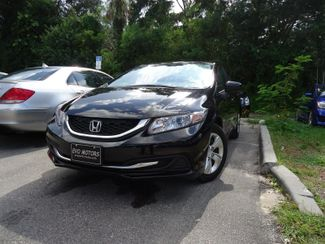 2015 Honda Civic LX SEFFNER, Florida