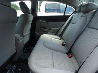2015 Honda Civic LX SEFFNER, Florida 13