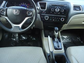 2015 Honda Civic LX SEFFNER, Florida 16