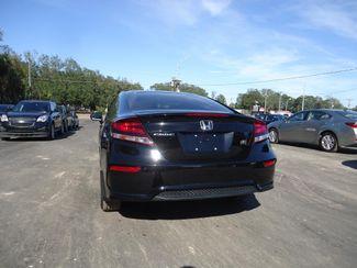 2015 Honda Civic EX SEFFNER, Florida 10