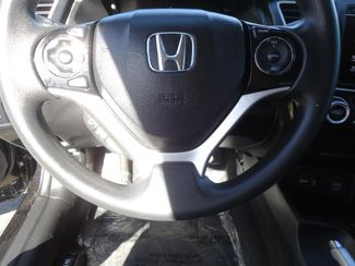 2015 Honda Civic EX SEFFNER, Florida 18
