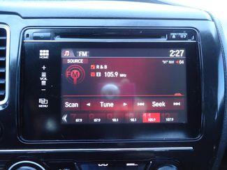 2015 Honda Civic EX SEFFNER, Florida 28