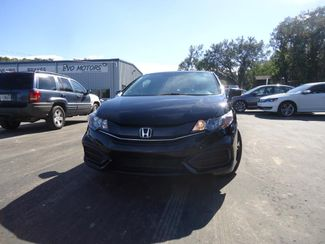 2015 Honda Civic EX SEFFNER, Florida 6