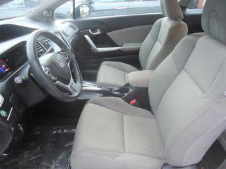 2015 Honda Civic EX SEFFNER, Florida 12