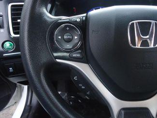 2015 Honda Civic EX SEFFNER, Florida 21