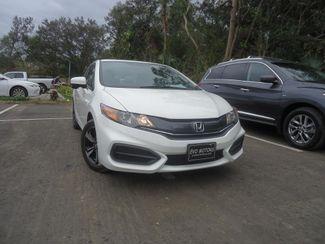 2015 Honda Civic EX SEFFNER, Florida 7