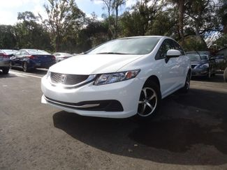 2015 Honda Civic SE SEFFNER, Florida