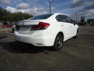 2015 Honda Civic SE SEFFNER, Florida 10