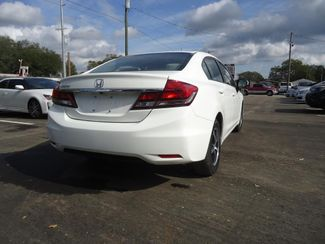 2015 Honda Civic SE SEFFNER, Florida 11
