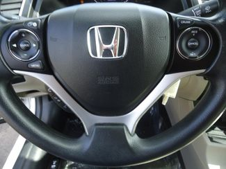 2015 Honda Civic SE SEFFNER, Florida 20