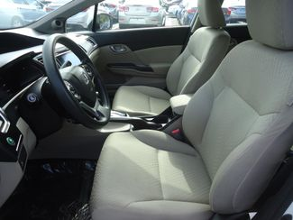 2015 Honda Civic SE SEFFNER, Florida 3