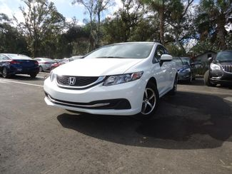 2015 Honda Civic SE SEFFNER, Florida 5