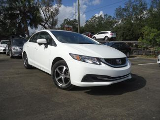 2015 Honda Civic SE SEFFNER, Florida 6