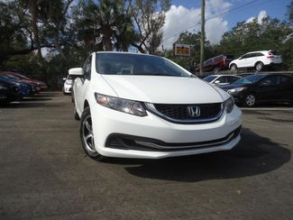 2015 Honda Civic SE SEFFNER, Florida 7